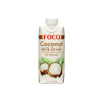 Coconut Milk Drink , 330мл